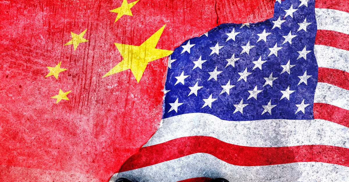 The US-China Battle for Semiconductor Supremacy: A Case Study on Technology Competition