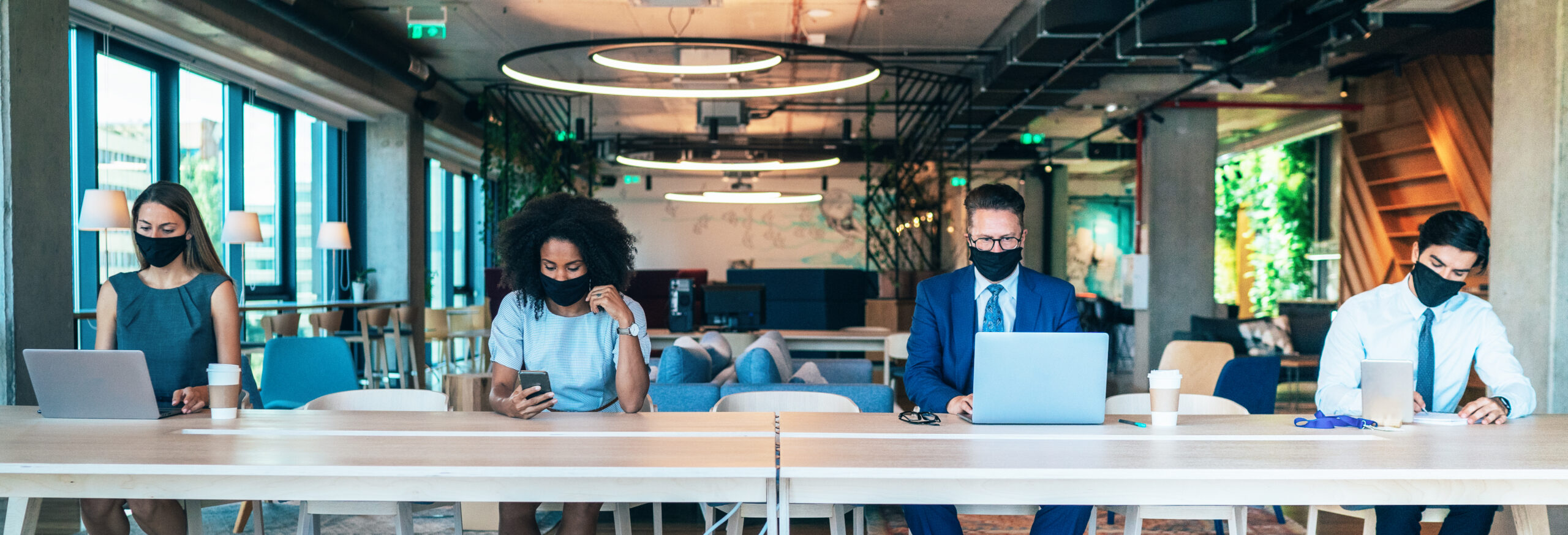 Microsoft's Dennis Garcia and Fiverr's Brent Messenger on the Future of Work
