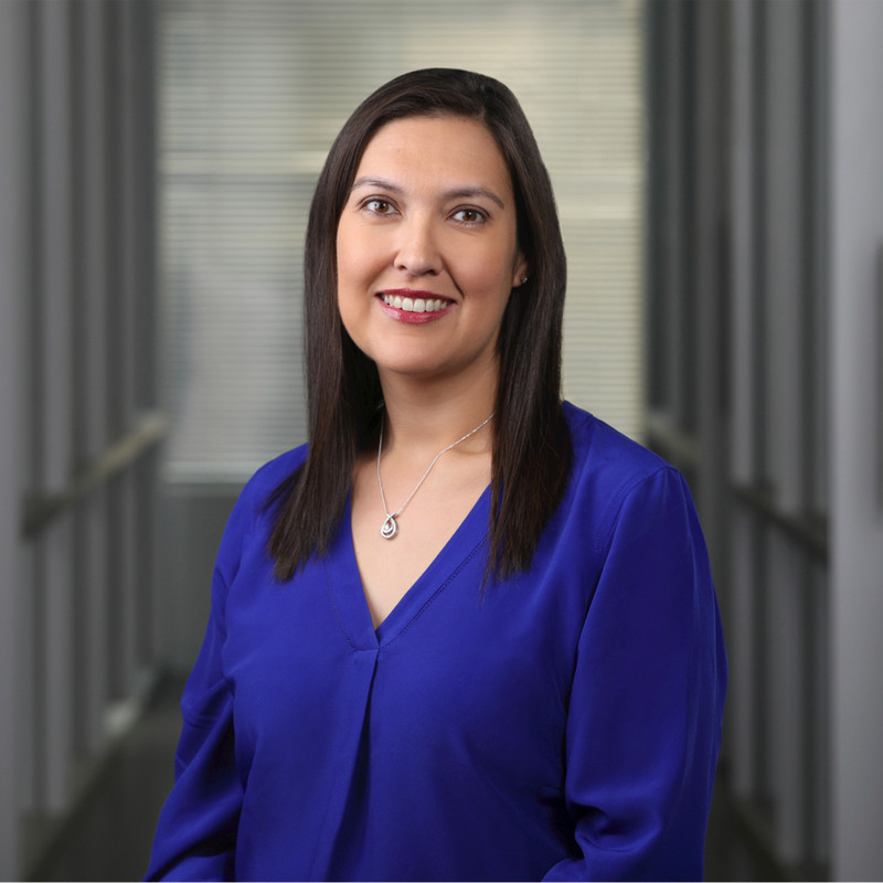 Patricia Villarreal Tamez, Shell's Government Relations Advisor, on Honoring Hispanic Heritage and Contributions